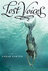 Vassa in the Night author Sarah Porter's Lost Voices