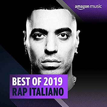 Best of 2019: Rap Italiano