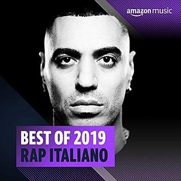 Best of 2019: Rap Italiano