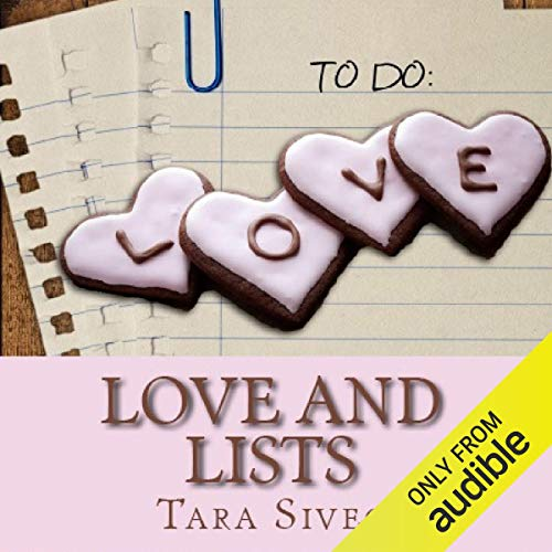 Couverture de Love and Lists