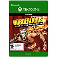 Borderlands: Game of the Year Edition for Xbox One by 2K Store [Digital Download]