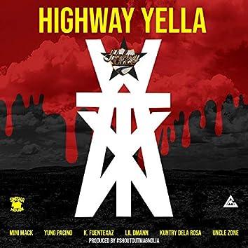 WTX (feat. Mini Mack, Yung Pacino, K. Fuentexaz, Lil Dmann, Kuntry Dela Rosa & Uncle Zone)