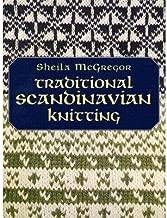 [(Traditional Scandinavian Knitting)] [ By (author) Sheila McGregor ] [September, 2004]