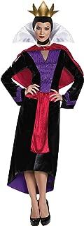 Women's Evil Queen Deluxe Adult Costume