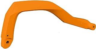 Ski-Doo New OEM Ski Handle Pilot DS, DS-2, DS-3, Orange Crush, 505073513