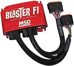 msd blaster fi raptor 700