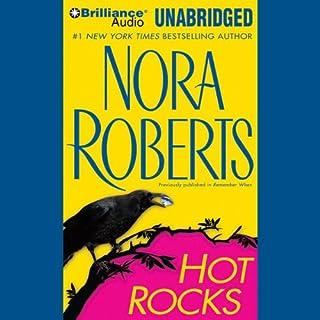 Hot Rocks Titelbild