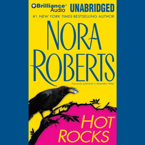 Hot Rocks cover art