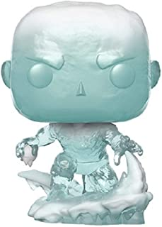 Funko Pop! Marvel: 80th - First Appearance - Iceman, Action Figure - 40717