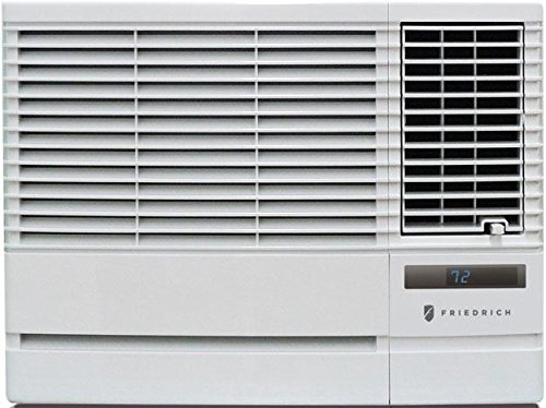 Friedrich CP18G30B Chill Window Air Conditioner 11.2 EER, 18000 BTU, 230/208V