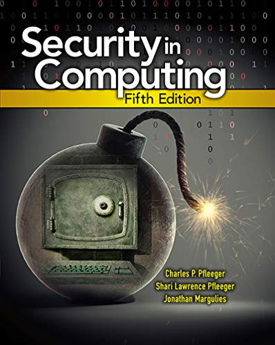 Security in Computing (English Edition)