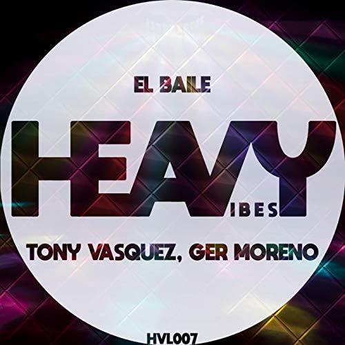 Tony Vasquez & Ger Moreno