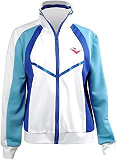 Ya-cos Haruka Nanase Iwatobi High School Uniform Costume