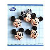 パイオニア ボタン ディズニー ミッキーマウス DI200-DI81