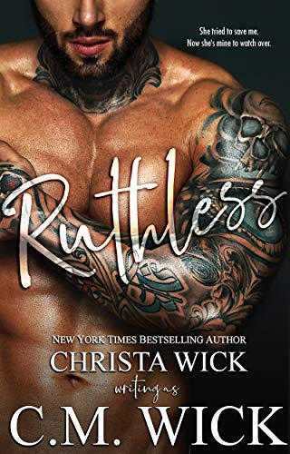 Ruthless: A Dark & Dirty MC romance