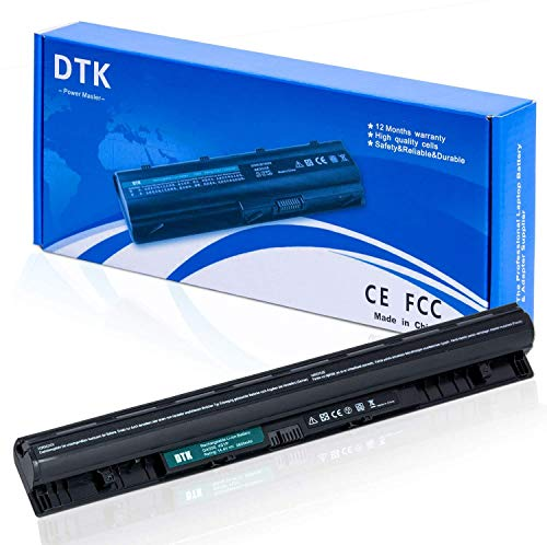 DTK Batería para Lenovo G50-30 G50-45 / S510p / Z710 / G400s / G405s / G410s / G500s / G505s / G510s Z710 L12S4A02 L12L4A02 L12S4E01 L12M4E01 L12M4A02 Baterías portátiles y netbooks[2600mAh 14.4V ]