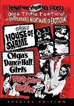 Olga's House of Shame / Olga's Dance Hall Girls / White Slaves of Chinatown