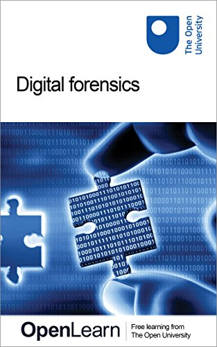 Digital forensics (English Edition)