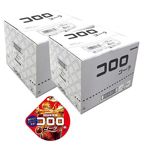 UHA味覚糖 コロロ コーラ 40g×6入 ×2箱