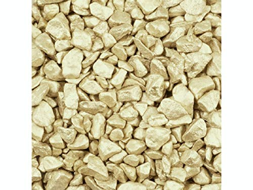 Knorr Prandell 218236220 Dekosteine 9-13 mm 500 ml gold