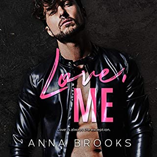 Love, Me     A Pleasant Valley Novel              By:                                                                                                                                 Anna Brooks                               Narrated by:                                                                                                                                 J. F. Harding,                                                                                        Bunny Warren                      Length: 6 hrs and 28 mins     2 ratings     Overall 4.5