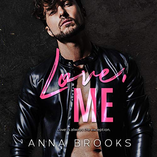 Love, Me cover art