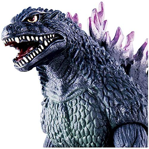 Bandai Godzilla Movie Monster Series Godzilla Millennium (Japan Import)