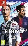 FIFA 19 Edición Champions