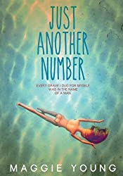 Just another number-book by Maggie Young