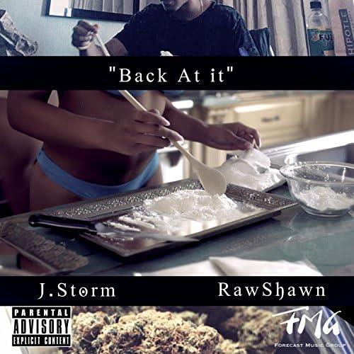 J.Storm feat. Rawshawn