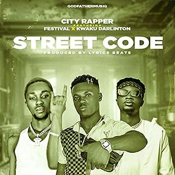 Street Code (feat. Festival & Kwaku Darlington)