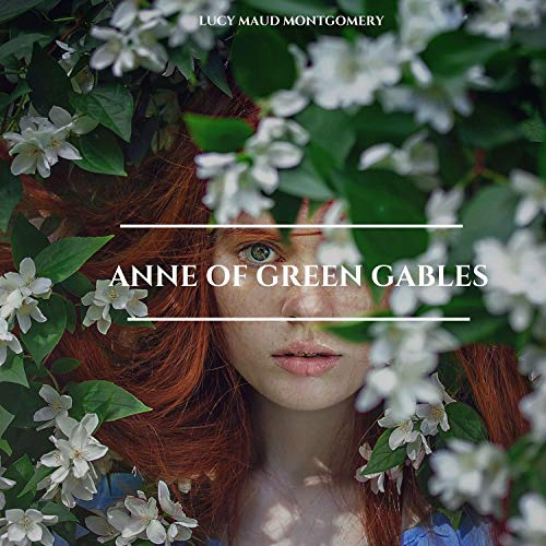 Page de couverture de Anne of Green Gables