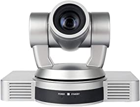DaFei HD Web Camera, HD 1080p/30fps Video Calling with Built-in Microphone USB Plug and Play Rotatable Video Webcam (Color...