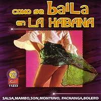 Como Se Baila En La Habana