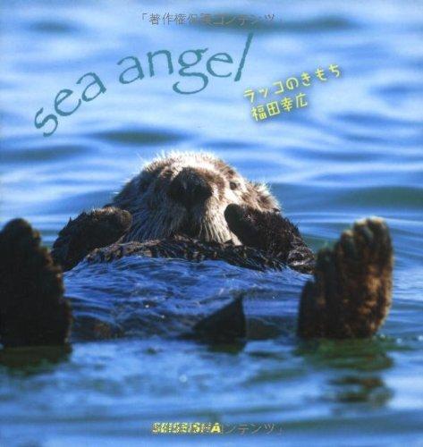 ラッコのきもち―sea angel (Seiseisha minibook―sea angel)