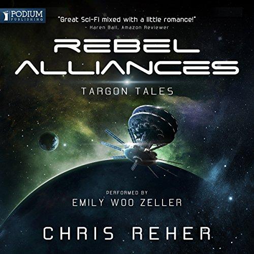 Rebel Alliances cover art