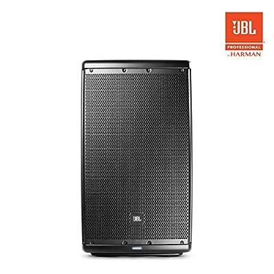 "JBL EON615 Portable 15"" 2-Way Multipurpose Self-Powered Sound Reinforcement by JBL"