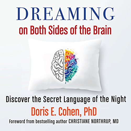 Dreaming on Both Sides of the Brain copertina