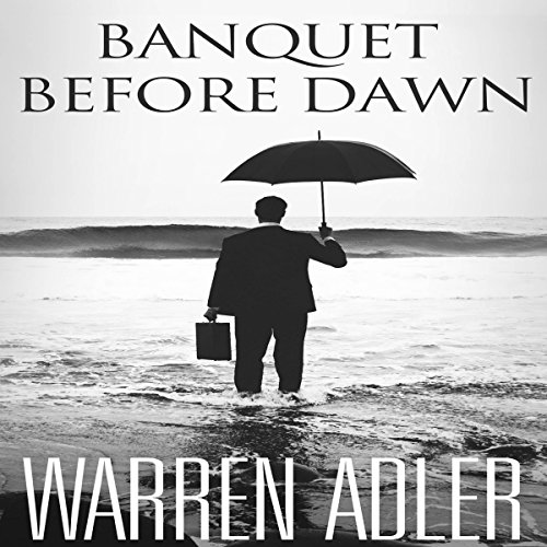 Banquet Before Dawn audiobook cover art