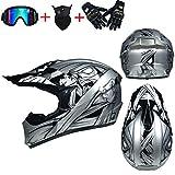SHANREN Motocross Helmets