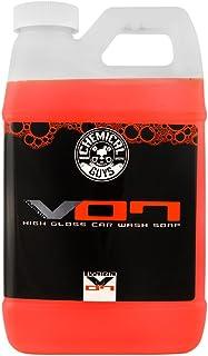 Chemical Guys CWS_808 Hybrid V7 Optical Select High Suds Car Wash Soap, 64. Fluid_Ounces