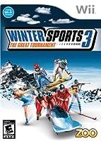 Winter Sports 3 Nla