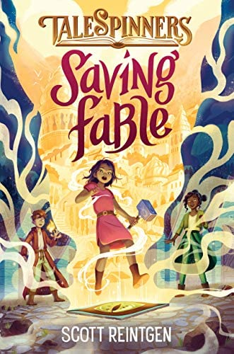 Saving Fable Talespinners product image