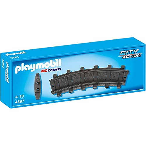 Playmobil® 4387 – 2 binari curvi.