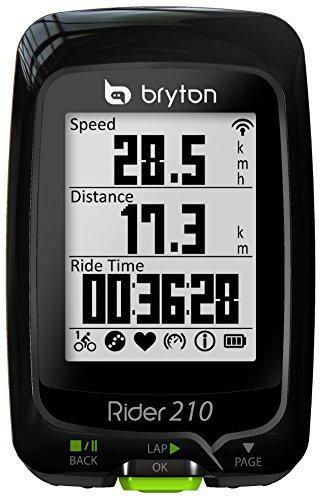 Bryton Rider 210 E Ciclomputador GPS