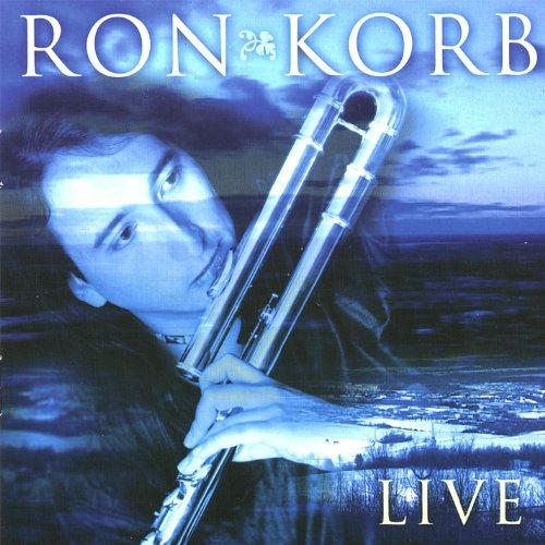 Ron Korb Live