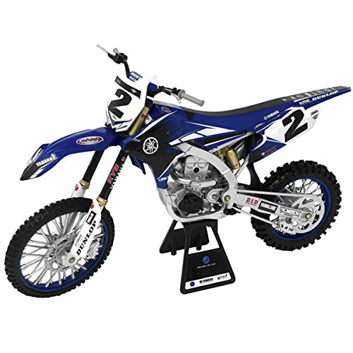 New Ray 57893 - Moto Yamaha Factory Racing Team Cooper Webb