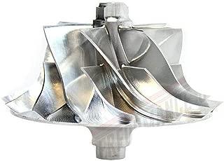 11-16 GM 6.6 6.6L LML Duramax Diesel Turbo Billet Compressor Wheel