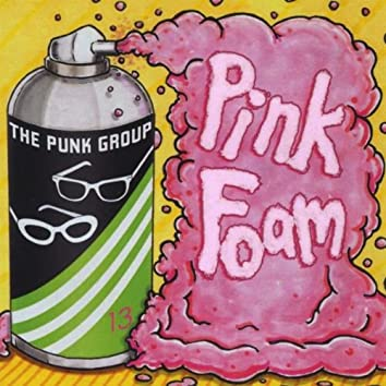 Pink Foam