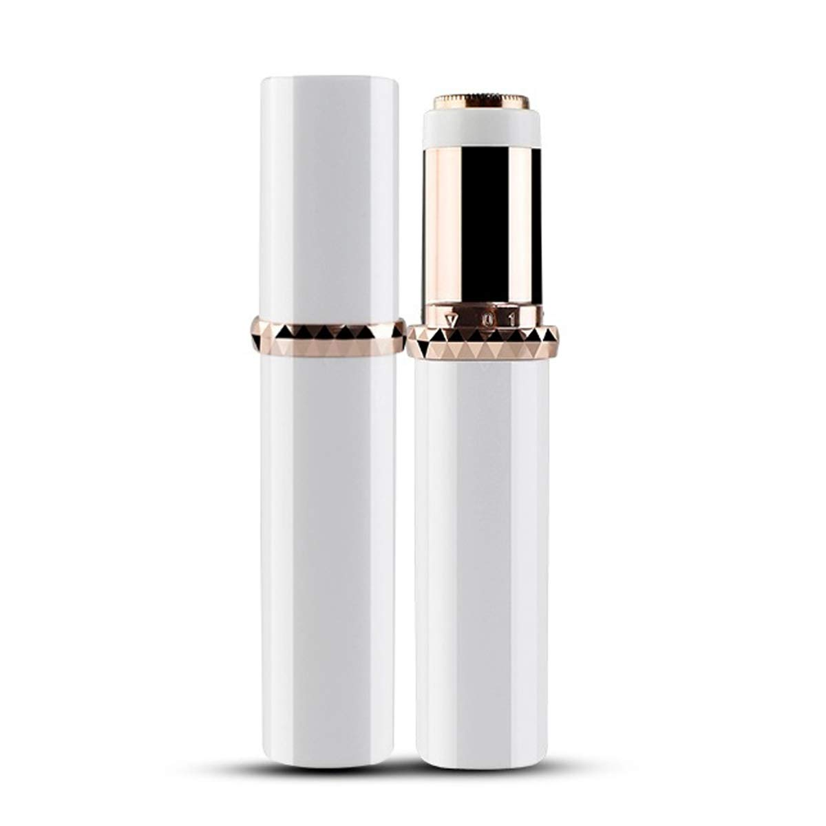 Upgrade Denver Mall Quiet Facial Hair Fashionable Remover Women Ha Painless Gominyuf For